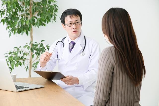 勤務医の開業志望